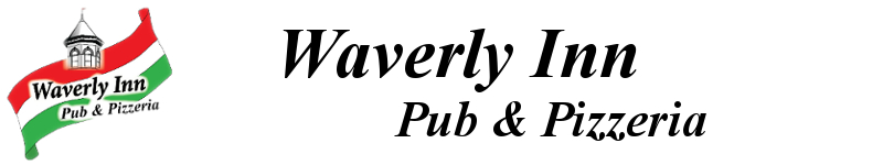 Waverly Inn Pub & Pizzeria Logo